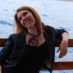 Katerina Stryahnina - Ярмарка Мастеров - ручная работа, handmade