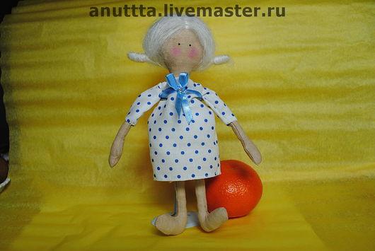 Очаровательная, милая куколка