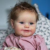 Куклы Reborn ручной работы. Ярмарка Мастеров - ручная работа Куклы Reborn: Meddie. Handmade.