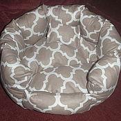 Для домашних животных, ручной работы. Ярмарка Мастеров - ручная работа Уютный диванчик. Handmade.