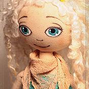 Куклы и игрушки ручной работы. Ярмарка Мастеров - ручная работа Selesta. Handmade.