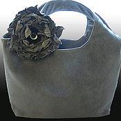 Сумки и аксессуары handmade. Livemaster - original item Bag and brooch (2B 1).
