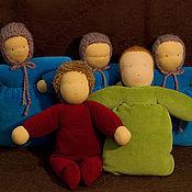 Куклы и игрушки ручной работы. Ярмарка Мастеров - ручная работа кукла для сна. Handmade.