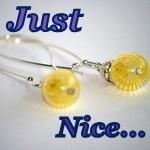 """""""Just Nice"""".. Авторская бижутерия. - Ярмарка Мастеров - ручная работа, handmade"""