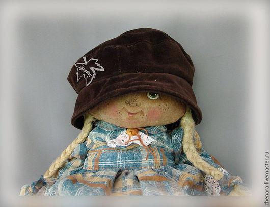 Человечки ручной работы. Ярмарка Мастеров - ручная работа. Купить малышка БО. Handmade. Авторская кукла, подарок девушке, бязь