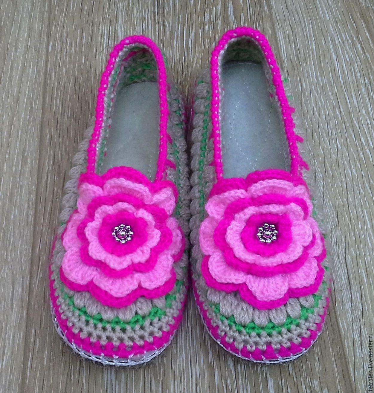 46ca8f3faa6199 Handmade Shoes handmade. Livemaster - handmade. Buy Slippers  Tenderness.Gift