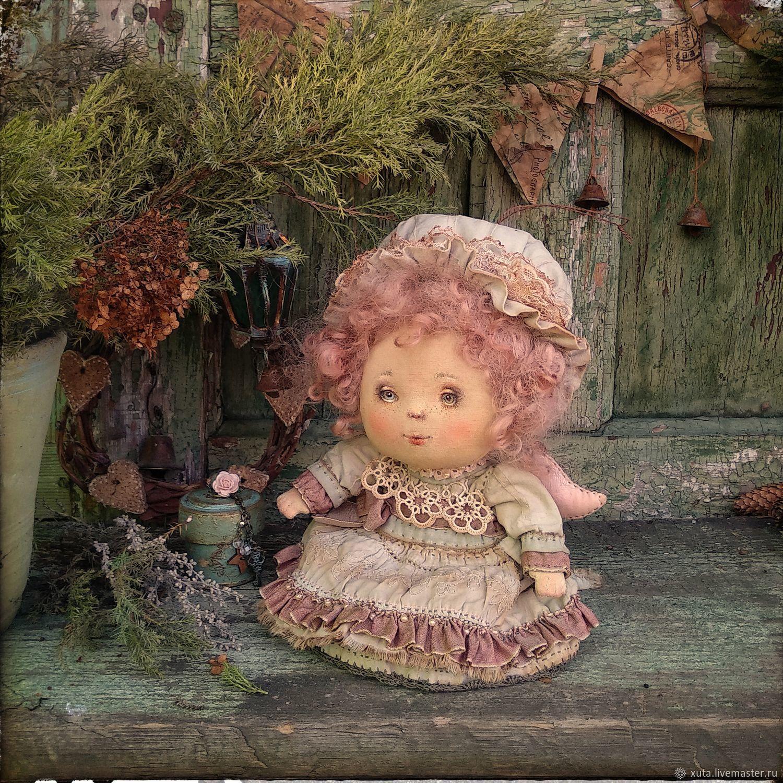 В ожидании чуда, Куклы и пупсы, Луганск,  Фото №1