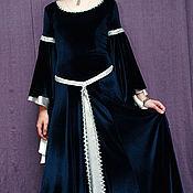 Одежда ручной работы. Ярмарка Мастеров - ручная работа Эльфийская принцесса. Handmade.