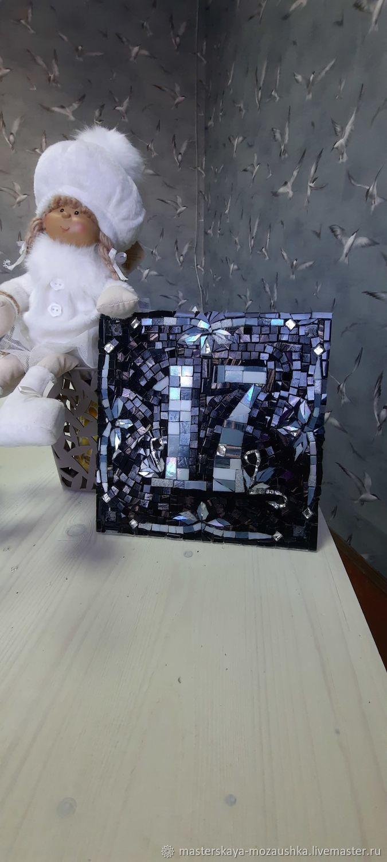 табличка #17, Номер на дверь, Казань,  Фото №1
