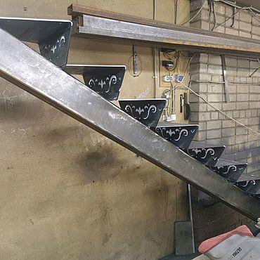 Для дома и интерьера ручной работы. Ярмарка Мастеров - ручная работа Кованные изделия и изделия из металла. Handmade.