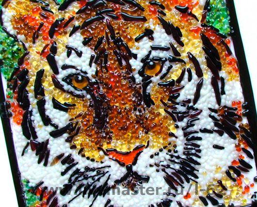 моя прелесть! сама тигр по гороскопу. обожаю эту кошку!