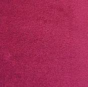 Материалы для творчества ручной работы. Ярмарка Мастеров - ручная работа Ткань Плюш  цв. бордо,150 гр/кв.м. Handmade.