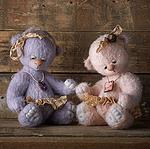 teddy's home (teddys-home) - Ярмарка Мастеров - ручная работа, handmade