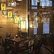 Для дома и интерьера ручной работы. Ярмарка Мастеров - ручная работа Мебель для цветочного бутика. Handmade.