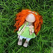 """Куклы и игрушки ручной работы. Ярмарка Мастеров - ручная работа Куколка из серии """"Little baby"""" Suny. Handmade."""