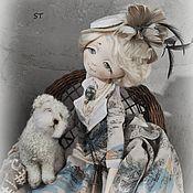 Куклы и игрушки ручной работы. Ярмарка Мастеров - ручная работа Путешествие. Handmade.