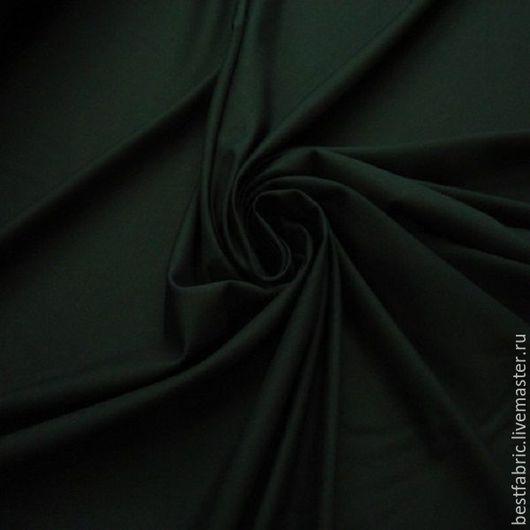 джерси плат. сток HUGO BOSS , Италия вискоза +п/а + эл шир. 153 см цена 1600 р цвет темный малахит, двойной стрейч, шелковистое, плотное, пластичное, средн. толщины , упругое