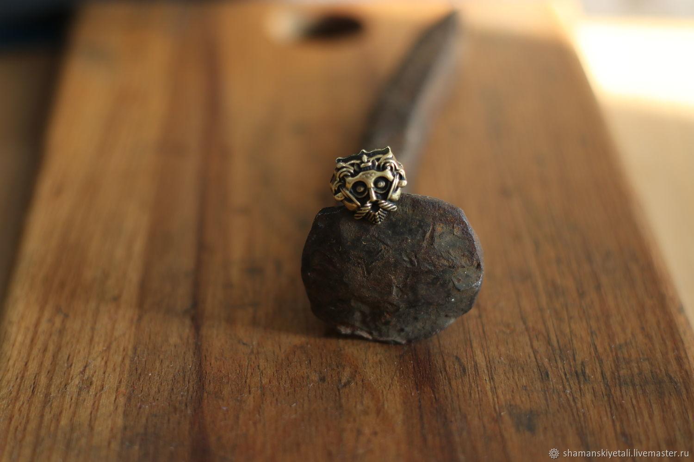Bead for lanyard One, Souvenir weapon, Volgograd,  Фото №1