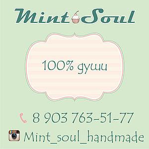 Mint_soul_handmade