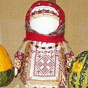 Народная кукла ручной работы. Ярмарка Мастеров - ручная работа Кукла-оберег Крупеничка. Handmade.
