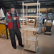 Для дома и интерьера handmade. Livemaster - original item Bookcase 1800mm. Handmade.