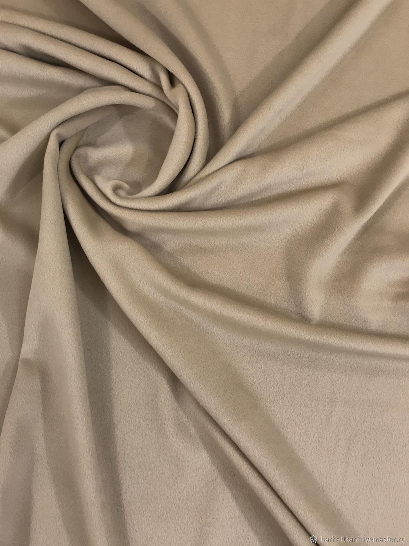 Пальтовая шерсть с кашемиром, Ткань, Саратов, Фото №1