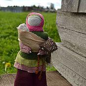 Куклы и игрушки ручной работы. Ярмарка Мастеров - ручная работа Народная кукла Мамушка. Handmade.