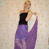 Одежда handmade. Livemaster - original item skirt. Handmade.