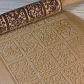 Для дома и интерьера handmade. Livemaster - original item Gingerbread jump rope