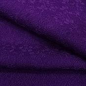 Материалы для творчества ручной работы. Ярмарка Мастеров - ручная работа Шёлк креп японский тканые цветы. Handmade.