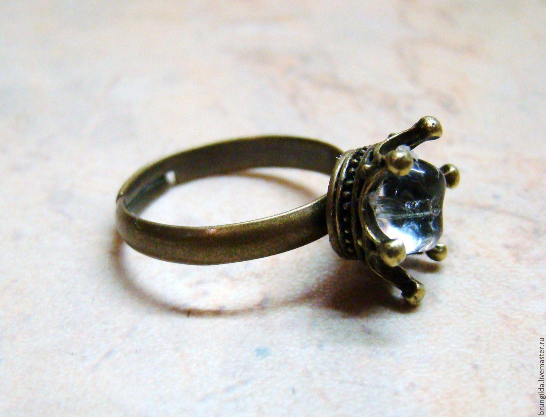 Кольцо подаренное принцем