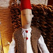 Куклы и пупсы ручной работы. Ярмарка Мастеров - ручная работа Куклы: Майлег. Handmade.
