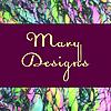 Mary Designs - Ярмарка Мастеров - ручная работа, handmade