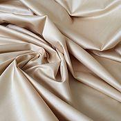 Материалы для творчества handmade. Livemaster - original item Fabric SATIN