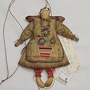 Куклы и игрушки ручной работы. Ярмарка Мастеров - ручная работа Чердачный Ангел. Handmade.