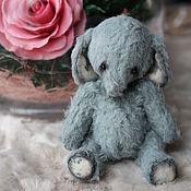 Куклы и игрушки ручной работы. Ярмарка Мастеров - ручная работа Слоняш. Handmade.