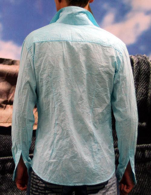 Клубная одежда мужская