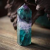 Фен-шуй и эзотерика handmade. Livemaster - original item Crystal of fluorite KF-022. Handmade.
