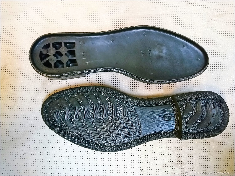soles: Women's Teresa sole (boots), Soles, Moscow,  Фото №1