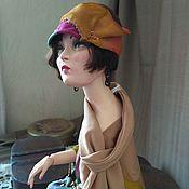 Куклы и игрушки ручной работы. Ярмарка Мастеров - ручная работа Авторская кукла Венди. Handmade.