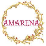 Кольца для салфеток от AMARENA - Ярмарка Мастеров - ручная работа, handmade