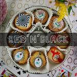 Red'N'Black - Ярмарка Мастеров - ручная работа, handmade