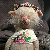 Куклы и игрушки ручной работы. Ярмарка Мастеров - ручная работа Весна,где ты?. Handmade.