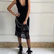 """Одежда ручной работы. Ярмарка Мастеров - ручная работа Платье """"Каролина"""". Handmade."""