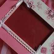 """Сувениры и подарки ручной работы. Ярмарка Мастеров - ручная работа для маленькой """"принцессы"""". Handmade."""