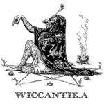 Wiccantika - Ярмарка Мастеров - ручная работа, handmade