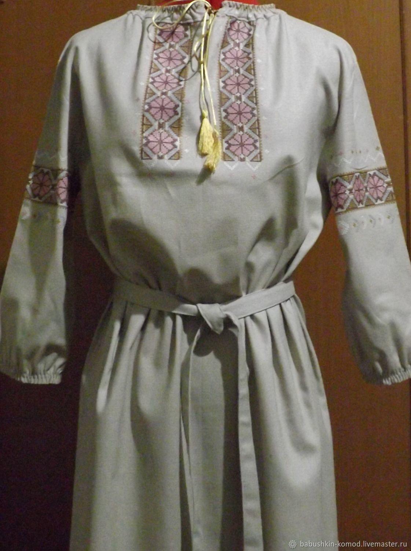 Women's dress 'adamant' ZhP4-112, Dresses, Temryuk,  Фото №1