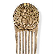 """Украшения ручной работы. Ярмарка Мастеров - ручная работа Заколка для волос """"Celtic"""". Handmade."""