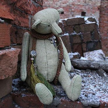 Куклы и игрушки ручной работы. Ярмарка Мастеров - ручная работа Сальвадор.... Handmade.