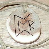 Фен-шуй и эзотерика handmade. Livemaster - original item Amulet Gift Of The Gods. Handmade.